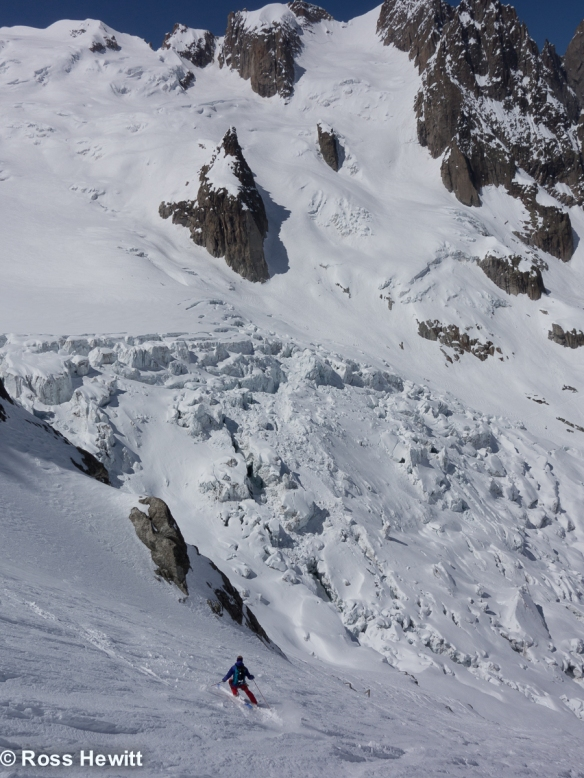 Dave Searle Col Diable and Noire NW Face_-57