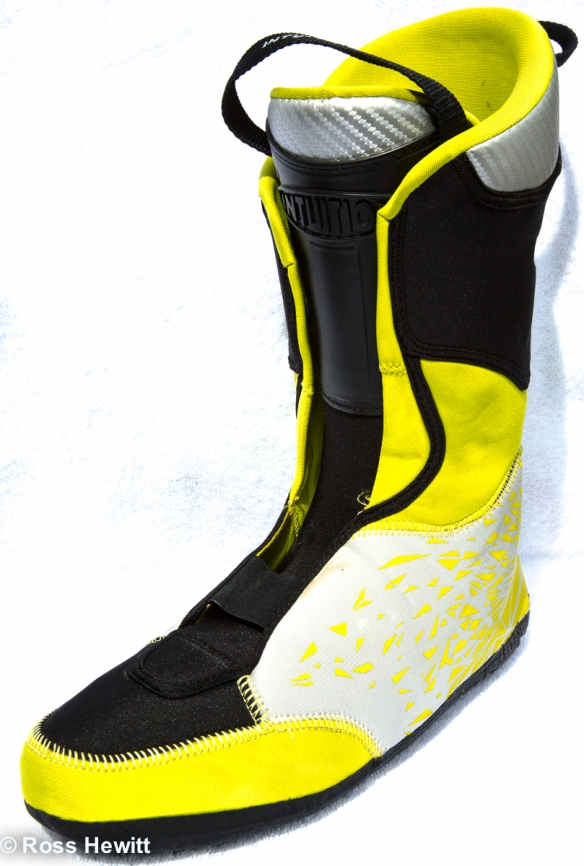 Scarpa Freedom Sl Boot Review Ross Hewitt