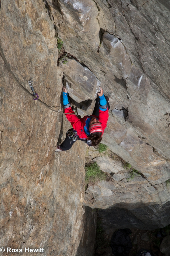 Finale Macabee rock climbing-72