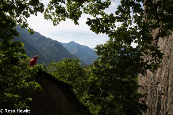 Finale Macabee rock climbing-81