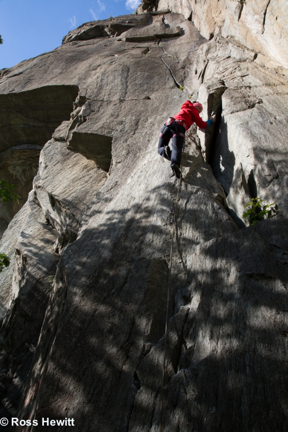 Finale Macabee rock climbing-89
