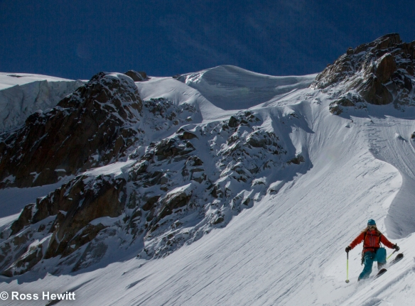 Frendo spur ski descent-128