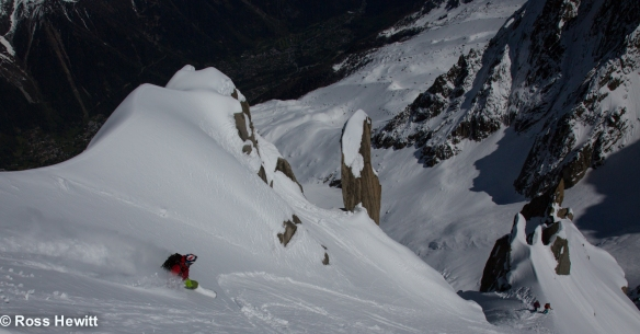 Frendo spur ski descent-163