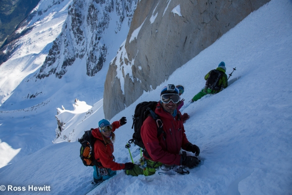 Frendo spur ski descent-54