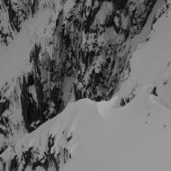 Mikko Heimonen on Col du Plan