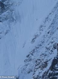 The Finns on Col de la Verte