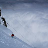 Minna Riihimaki, Midi North Face