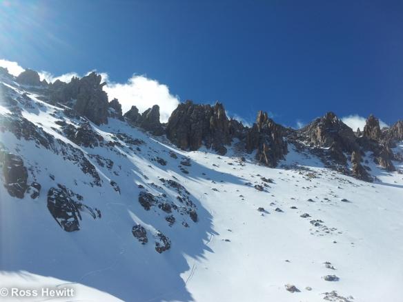 Frey Cerro Catedral Bariloche Patagonia Ski South America 10
