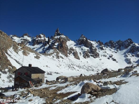 Frey Cerro Catedral Bariloche Patagonia Ski South America 15