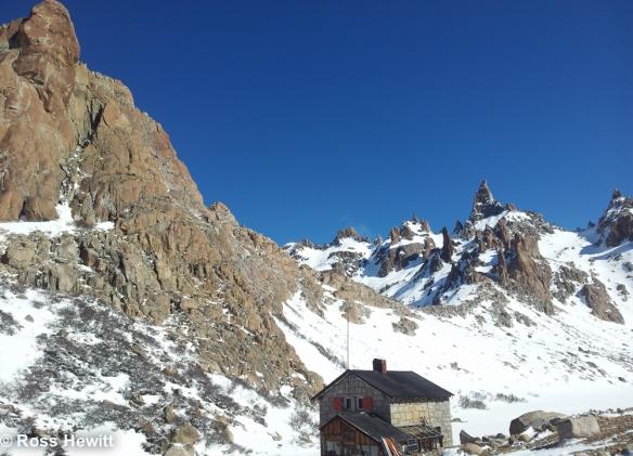 Frey Cerro Catedral Bariloche Patagonia Ski South America 16
