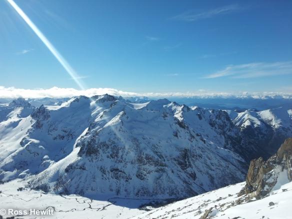 Frey Cerro Catedral Bariloche Patagonia Ski South America 22