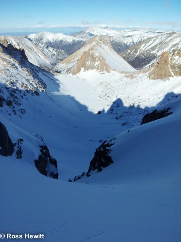 Frey Cerro Catedral Bariloche Patagonia Ski South America 28