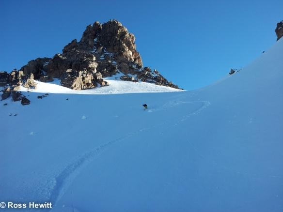 Frey Cerro Catedral Bariloche Patagonia Ski South America 31