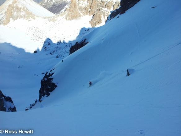 Frey Cerro Catedral Bariloche Patagonia Ski South America 33