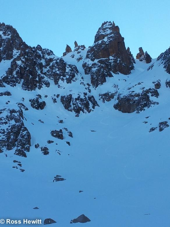 Frey Cerro Catedral Bariloche Patagonia Ski South America 35