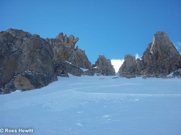Frey Cerro Catedral Bariloche Patagonia Ski South America 4