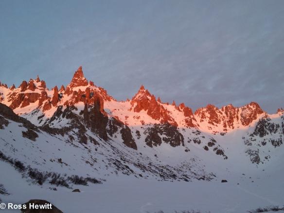 Frey Cerro Catedral Bariloche Patagonia Ski South America 45