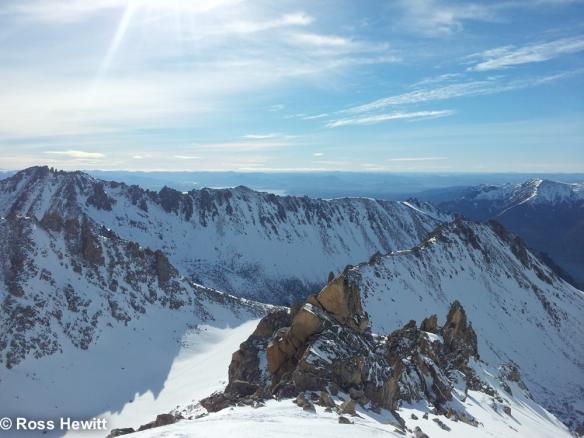 Frey Cerro Catedral Bariloche Patagonia Ski South America