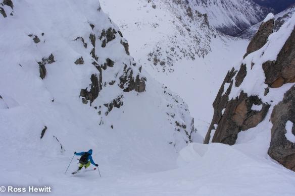 Frey Bariloche Patagonia Ross Hewitt