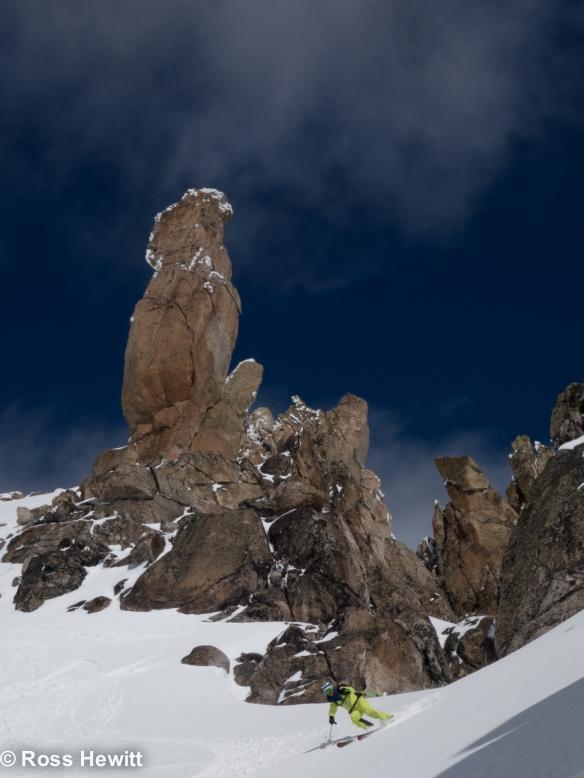 Ski South America-20