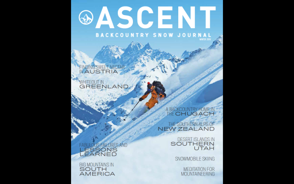 ascent backcountry 2