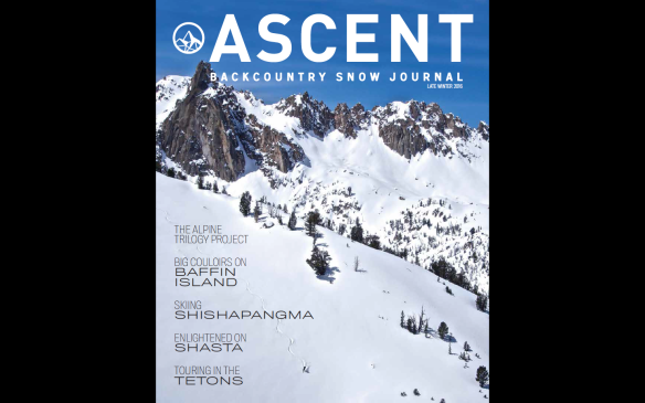 Ascent Backcountry