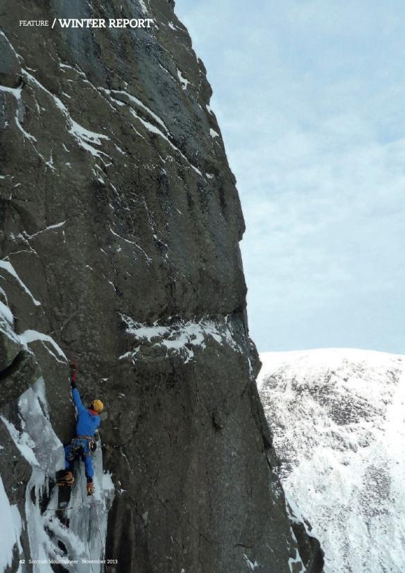 Scottish Mountaineer