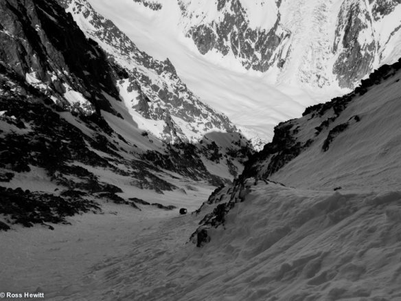 Petit Mont Blanc North East Face_-18