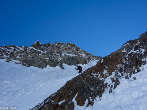 Petit Mont Blanc North East Face_-25