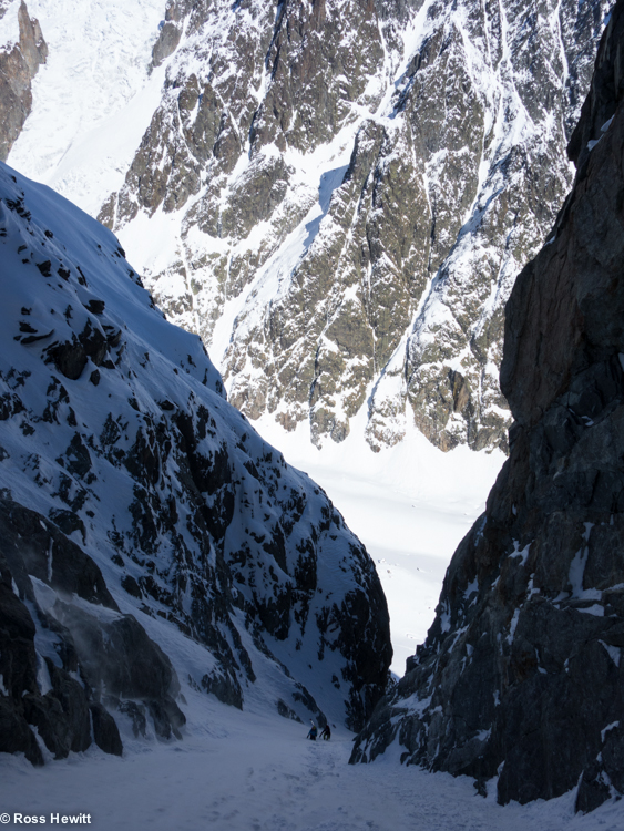 Petit Mont Blanc North East Face_-3