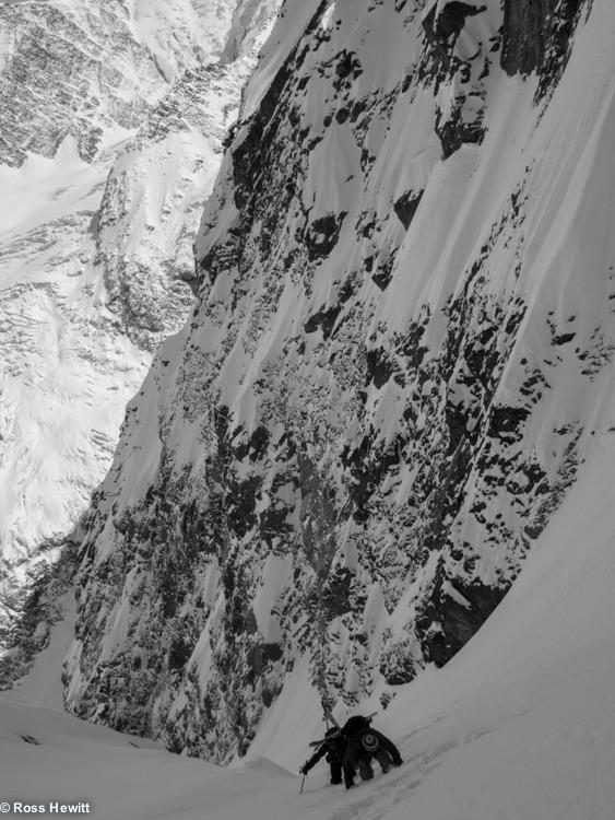 Chamonix skiing 2014-101