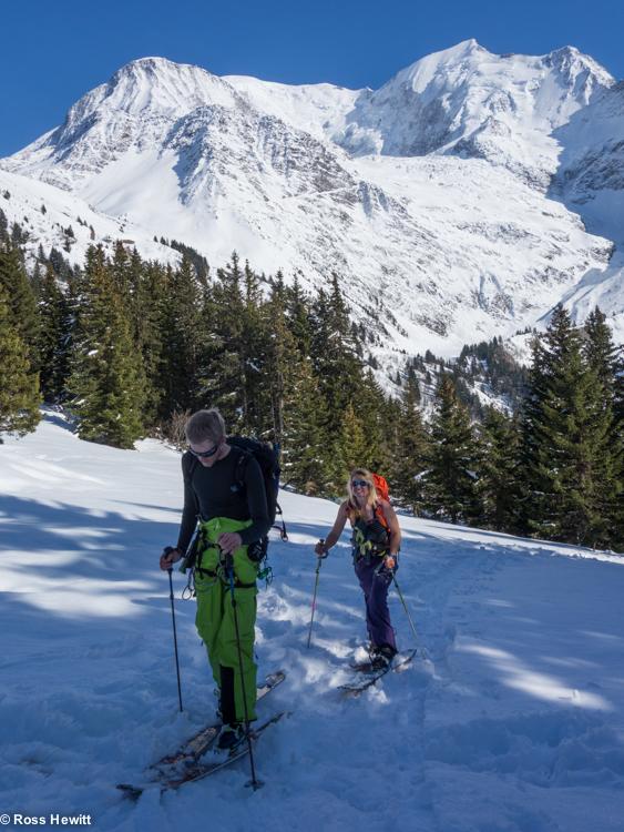 Chamonix skiing 2014-106