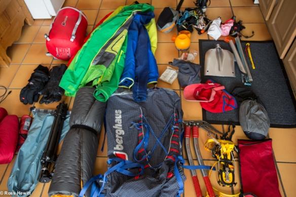 Chamonix skiing 2014-107