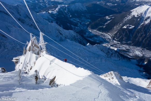 Chamonix skiing 2014-20