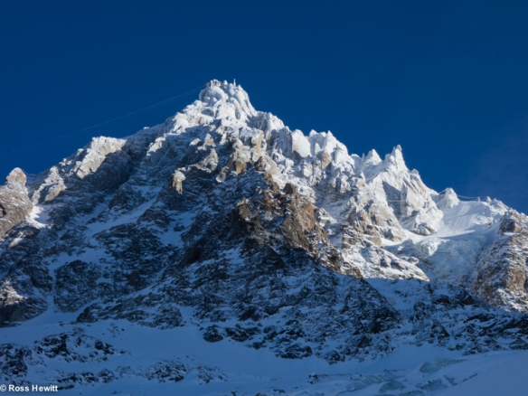 Chamonix skiing 2014-22