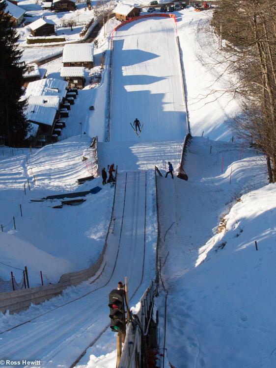 Chamonix skiing 2014-26