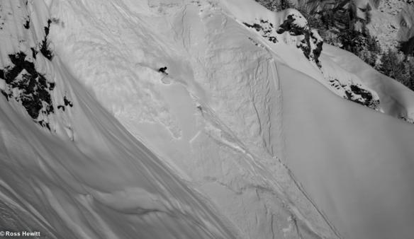 Chamonix skiing 2014-27
