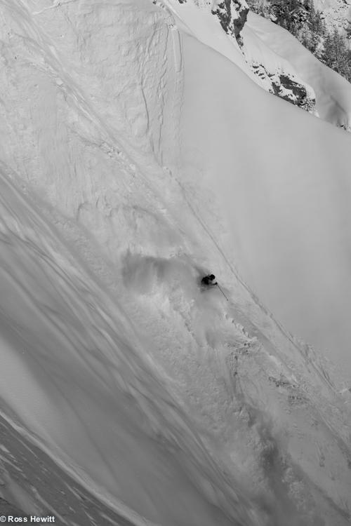 Chamonix skiing 2014-28