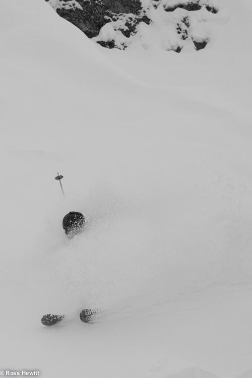 Chamonix skiing 2014-31