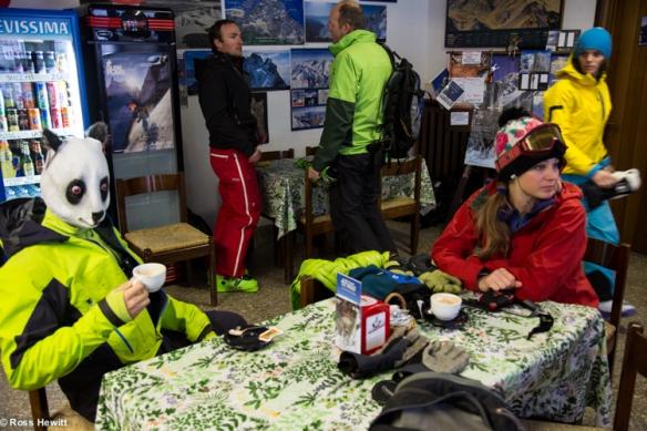 Chamonix skiing 2014-37