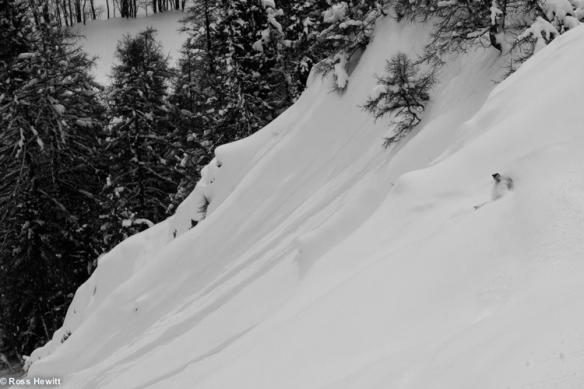 Chamonix skiing 2014-38