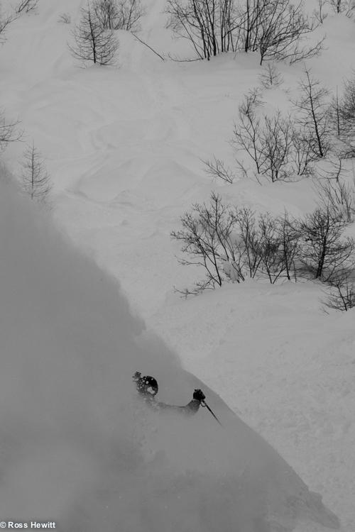 Chamonix skiing 2014-41