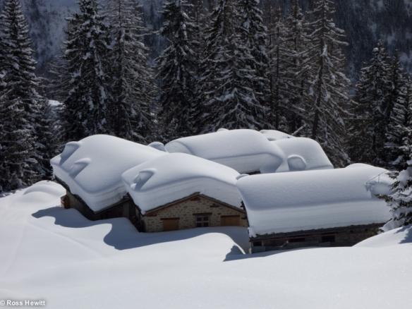 Chamonix skiing 2014-43