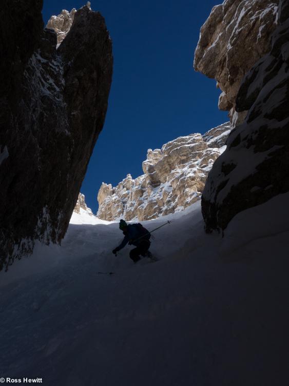 Chamonix skiing 2014-51