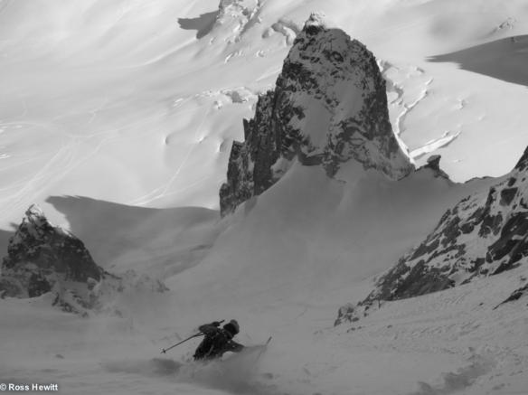 Chamonix skiing 2014-60