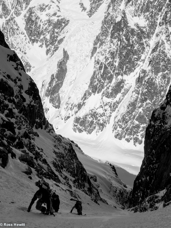 Chamonix skiing 2014-62