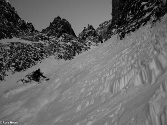 Chamonix skiing 2014-64