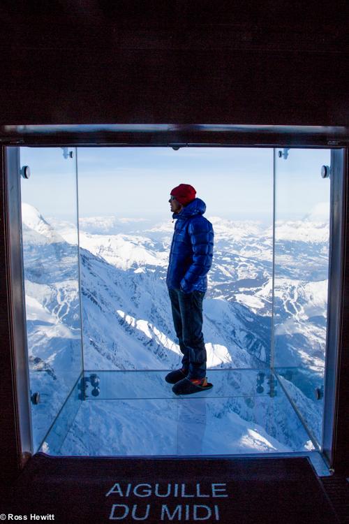 Chamonix skiing 2014-69