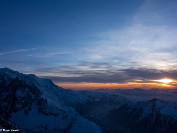 Chamonix skiing 2014-70