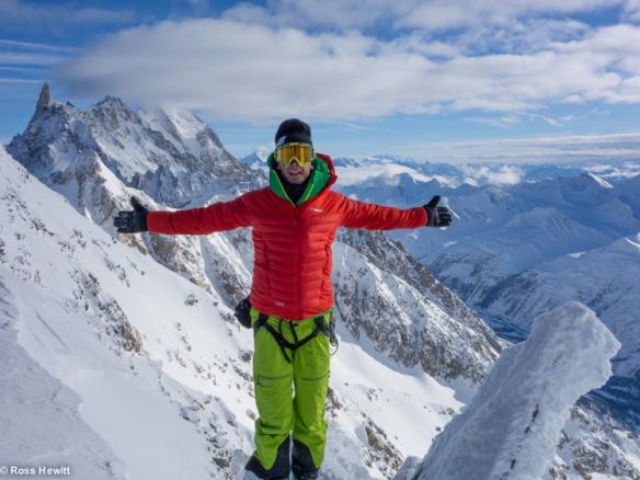 Chamonix skiing 2014-7